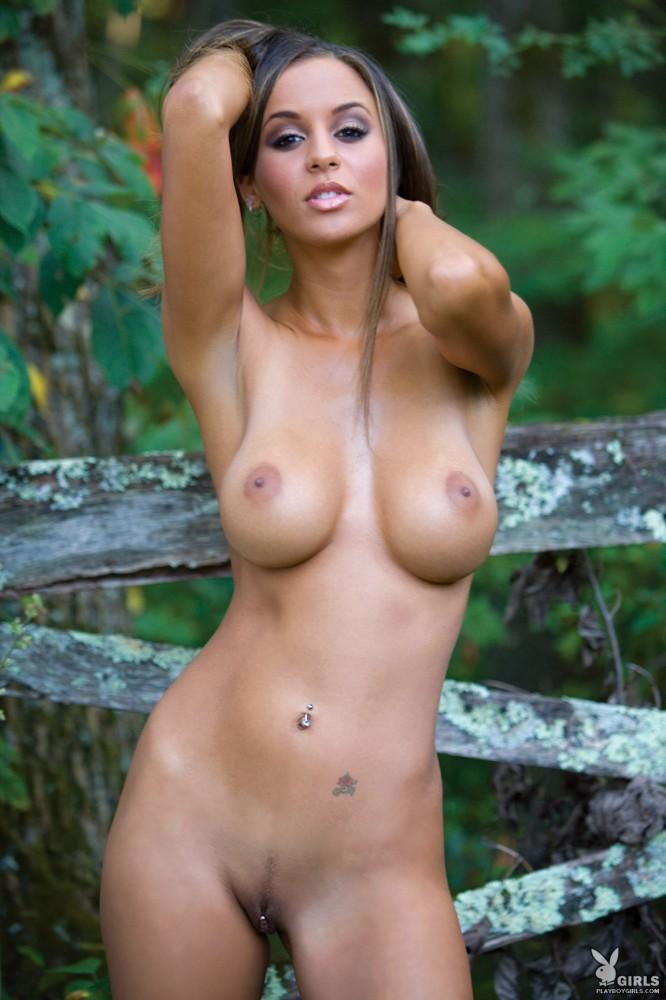 Классные голые телки фото